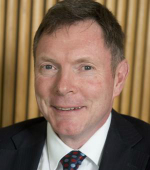 Professor Ian Watson