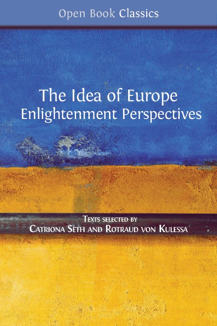 The Idea of Europe: Enlightenment Perspectives