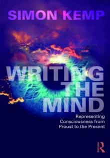 Writing the Mind