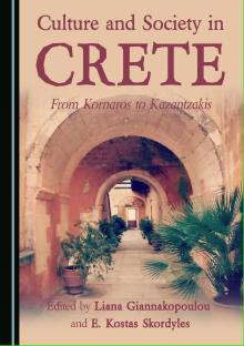 Culture and Society in Crete