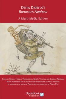 Diderot's Rameau's Nephew: A multi-media edition