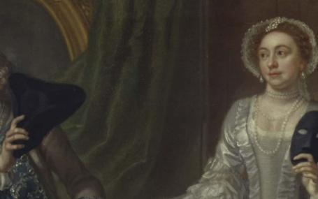 Women, Authorship, and Identity in the Long Eighteenth Century: New Methodologies