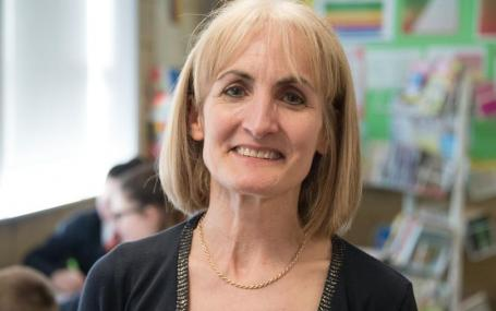 Debra Walsh