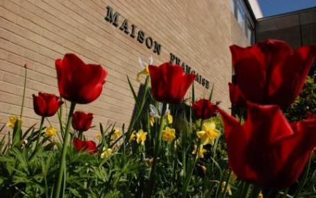 Maison Française/St Catherine's College Visiting Fellowship Scheme