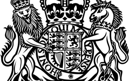 British Royal Coat of Arms