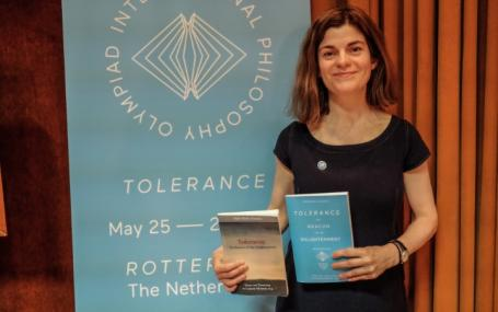 Tolerance volume in Rotterdam