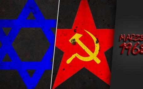 March 1968 in Poland and the Anti-Semitism Controvery in 2018