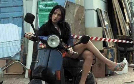 'New Queer Greece'; Performance, Politics, Identity