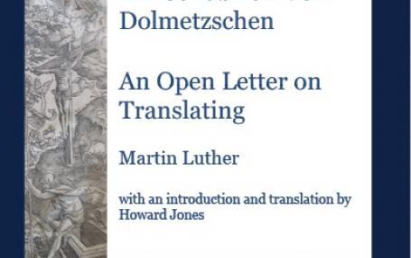 Reformation500 Meets Bonn70: Book Launch