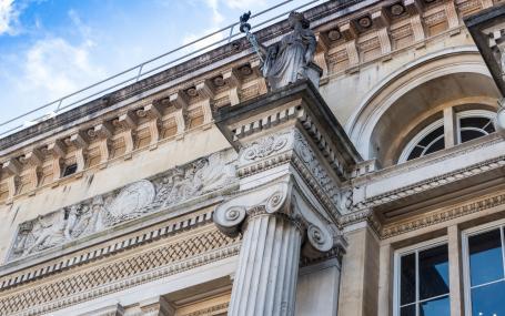The Oxford Polyglot - Trinity Term 2018