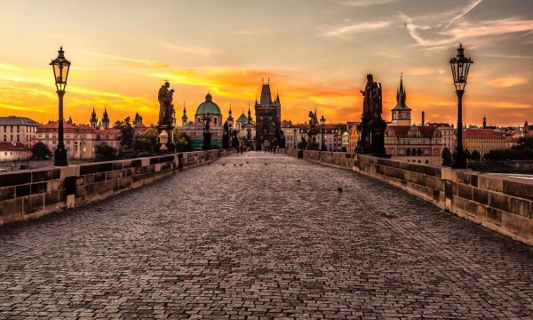 Czech (with Slovak)