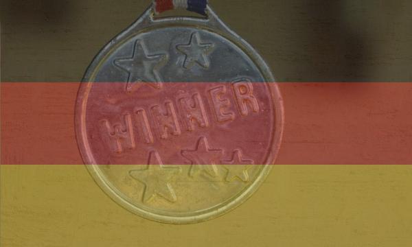 OGN German Olympiad