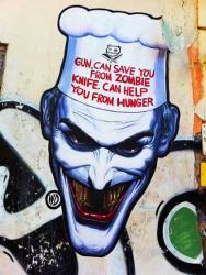 Athens, 2015. Artist: Wild Drawing (WD)