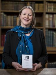Professor Catriona Seth on Bibliothèque Médicis