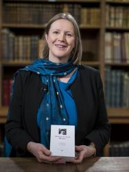 Professor Catriona Seth FBA