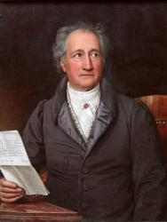 Goethe and the German Enlightenment